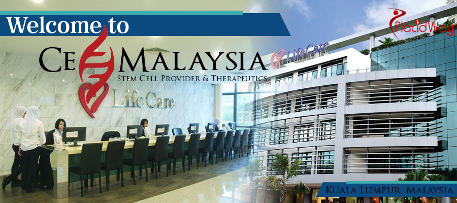 Stem Cell Therapy Clinic in Kuala Lumpur, Malaysia