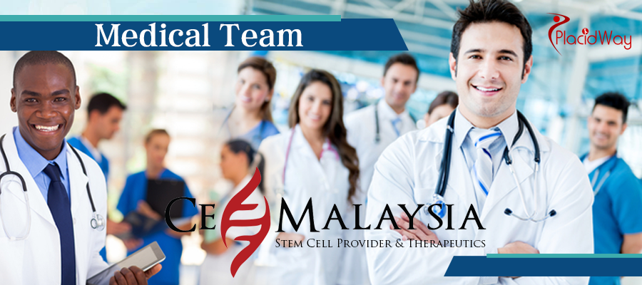 Stem Cell Therapy Specialists in Kuala Lumpur, Malaysia
