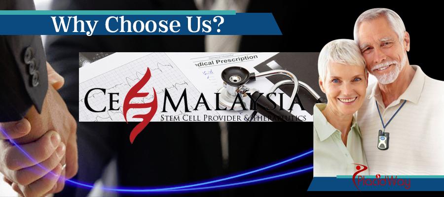 Medical Tourism in Kuala Lumpur, Malaysia
