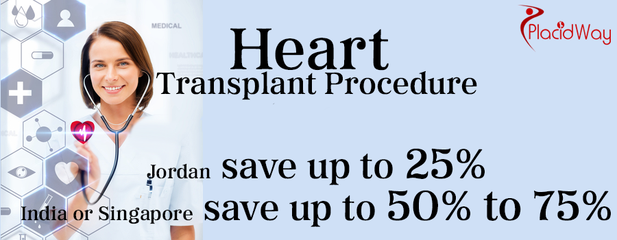 Heart Transplant Surgery Cost Abroad