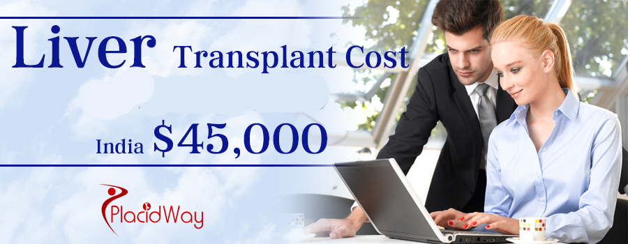 Liver Transplant Surgery Price Package Abroad