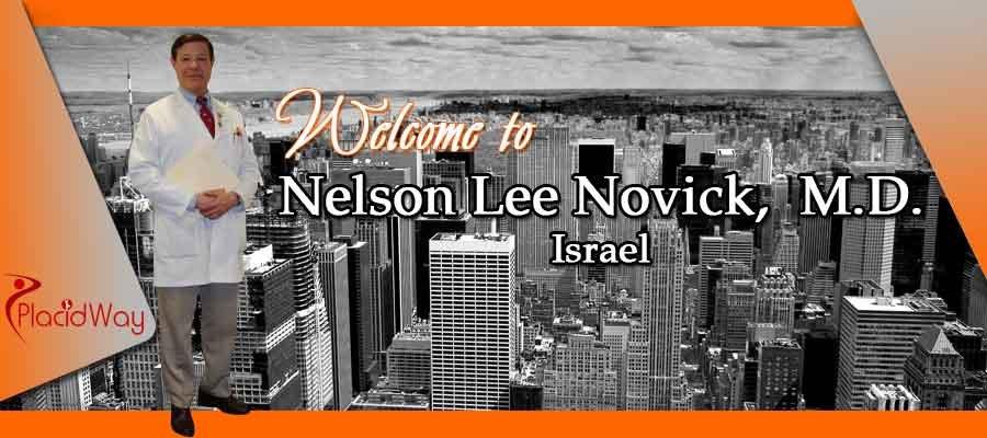 Nelson Lee Novick, M.D., Israel