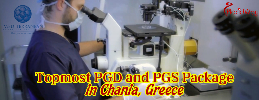 Topmost PGD and PGS Package in Chania Greece