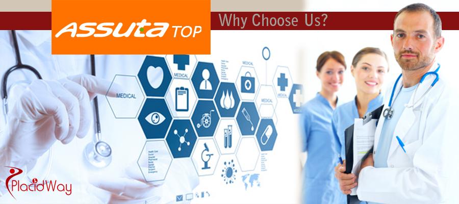 Best Medical Care in Tel Aviv, Israel