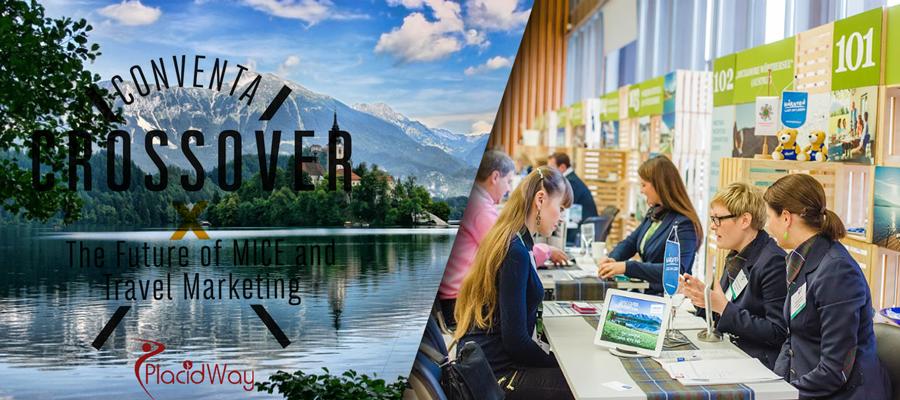Travel Marketing Conference in Ljubljana, Slovenia