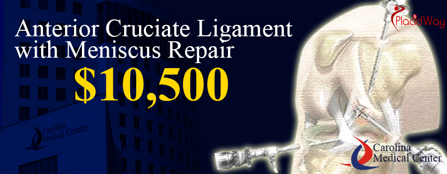 Top Meniscus Repair Surgery in Warsaw Poland