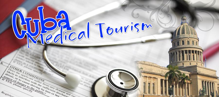 Medical Treatment Cuba