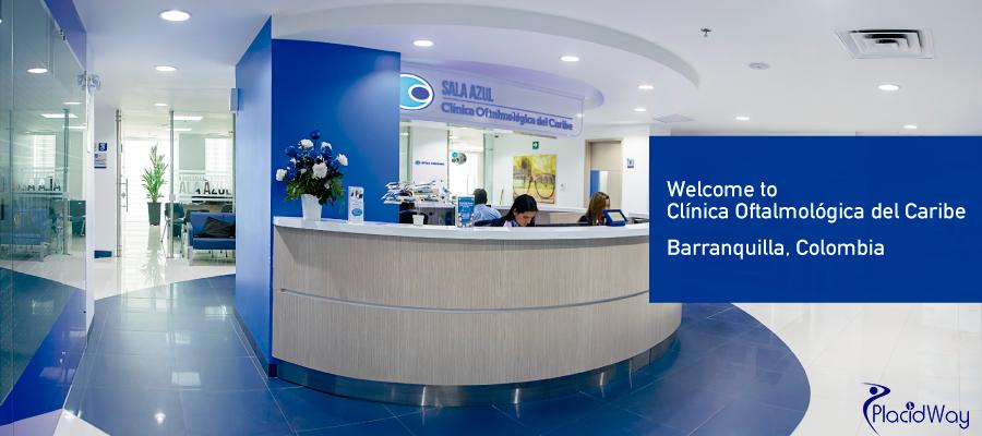 clinica oftalmologica injecții care îmbunătățesc vederea