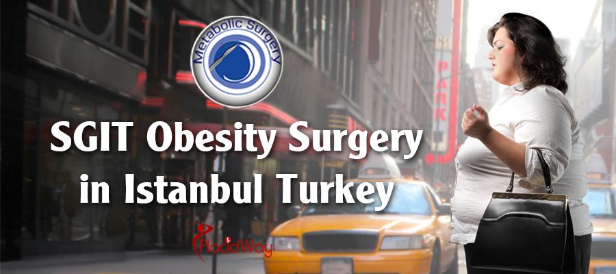 Metabolic Diabetes Surgery Istanbul, Turkey