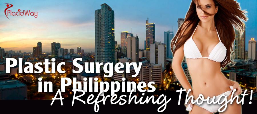 Plastic Surgery in Philippines