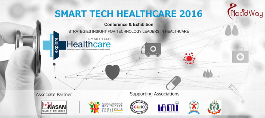 IT Healthcare Conference in Bangalore, India