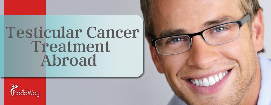 Testicular Cancer Treatment Abroad