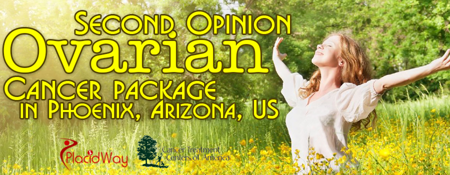 Second Opinion Ovarian Cancer in Phoenix, Arizona, US