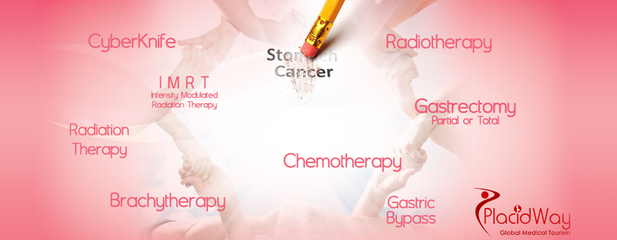 treatment of stomach cancer abroad options for cancer cure