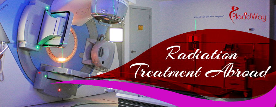 Radiation therapy Treatment Abroad