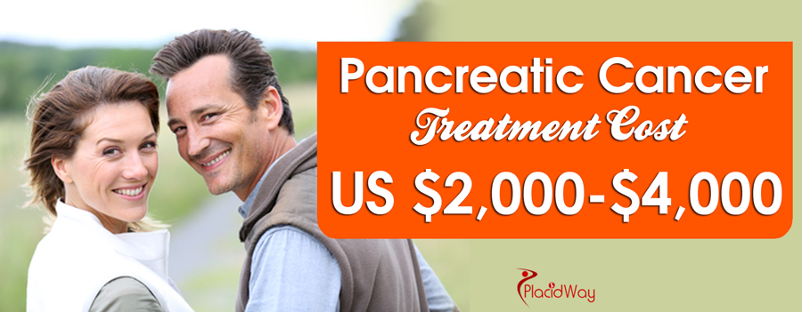 Pancreatic Cancer Treatment Costs
