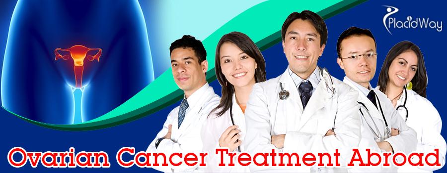 Ovarian Cancer Treatment Abroad
