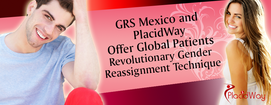 GRS Mexico Gendere Ressignment Surgery Clinic