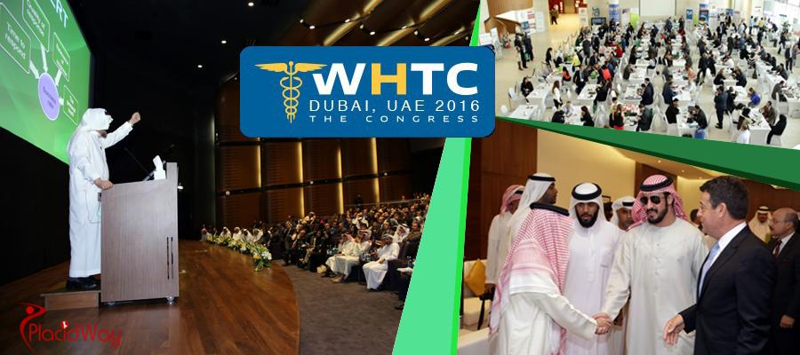 Medical Tourism Congress, Dubai, UAE