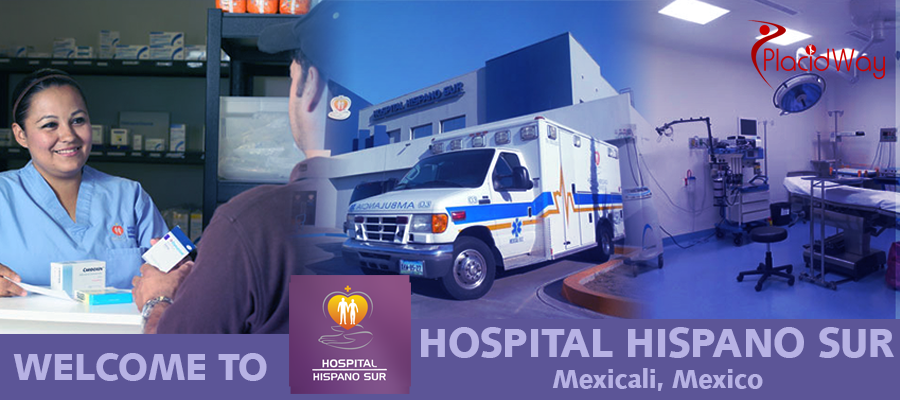 Multispecialty Hospital in Mexicali, Mexico