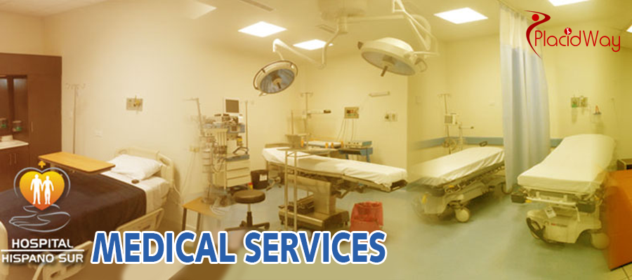 Plastic Surgery, Gynecology, Orthopedic Surgery in Mexicali, Mexico