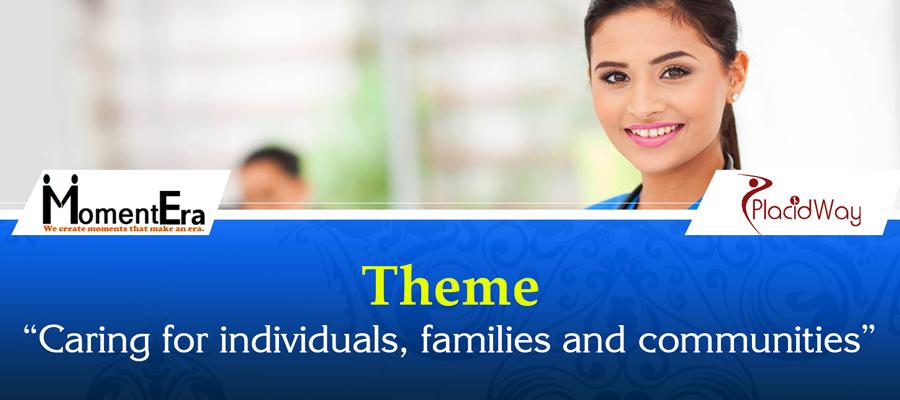 Global Congress on Nursing, Dubai, UAE