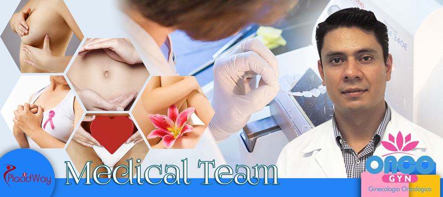 Top Gynecologist-Oncologist Specialist in Cancun, Mexico