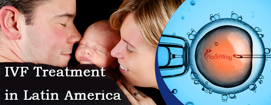 IVF Treatment in Latin America