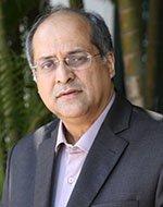 Dr. Alok Sharma Mumbai India