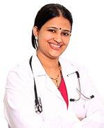 Dr. Nandini Gokulchandran Mumbai India