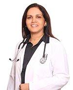 Dr. Prerna B Badhe Mumbai India