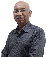 Dr. VC Jacob Mumbai India