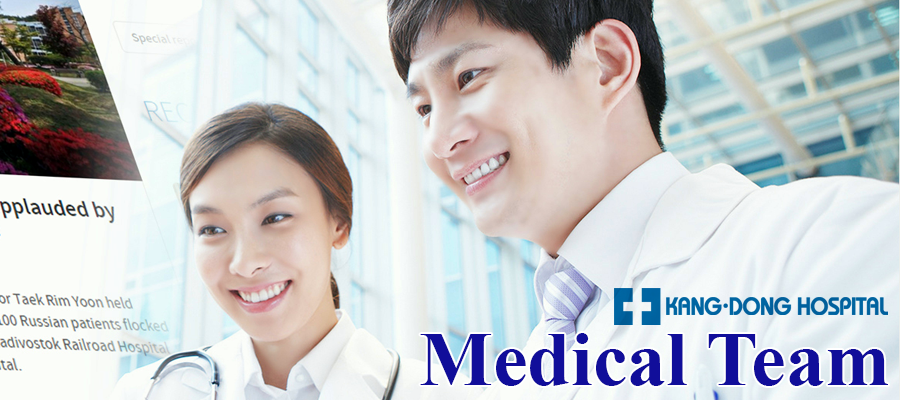 Top Surgeons in Busan, Korea