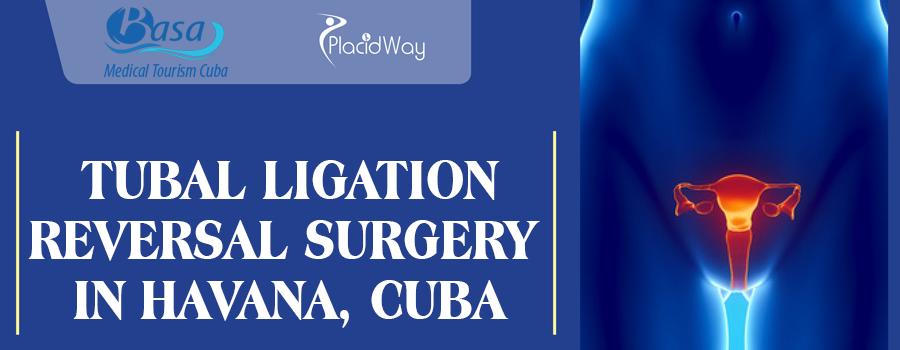 Tubal Ligation Reversal Surgery In Havana Cuba-8887