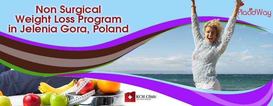 Non Surgical Weight Loss Program in Jelenia Gora, Poland