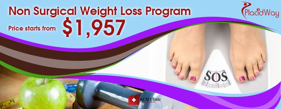 Weight Loss Program in Poland