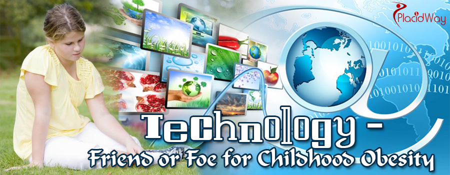 Technology – Friend or Foe for Childhood Obesity