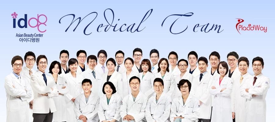 Top Plastic Surgeons in Seoul, South Korea