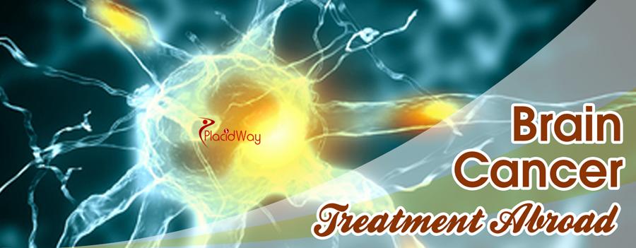 Brain Cancer Treatment Abroad