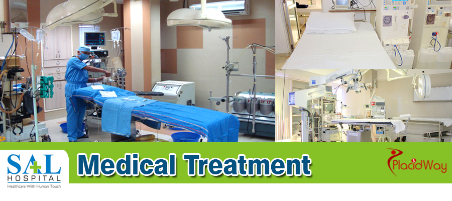 Heart Surgery, Dental Care, Plastic Surgery in Ahmedabad, India