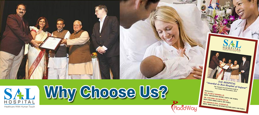Top Medical Care in Ahmedabad, India