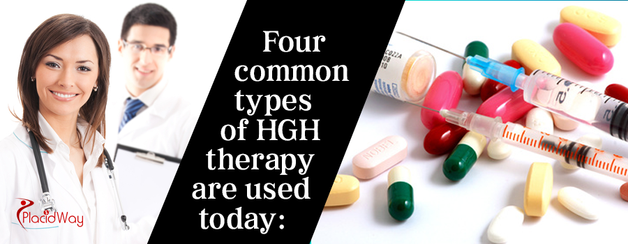 HGH therapy Abroad