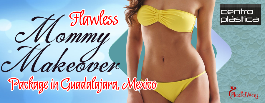 Flawless Mommy Makeover Package in Guadalajara Mexico