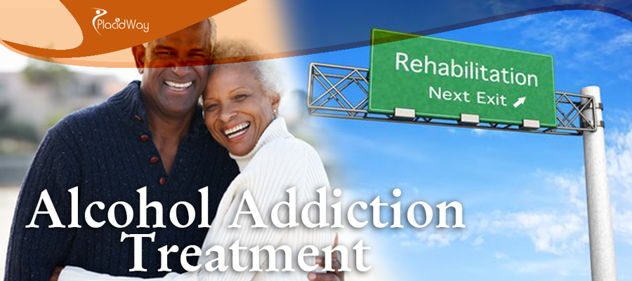 Alcohol Addiction Treatment Abroad