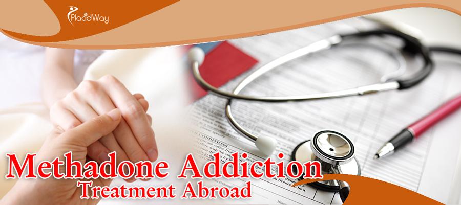 methadone addiction treatment rehabilitation abroad