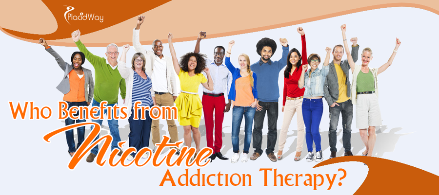 Who Benefits from Nicotine Addiction Therapy  - Medical Tourism