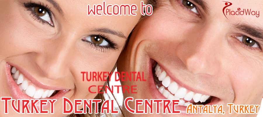 Dental Clinic in Antalya, Turkey