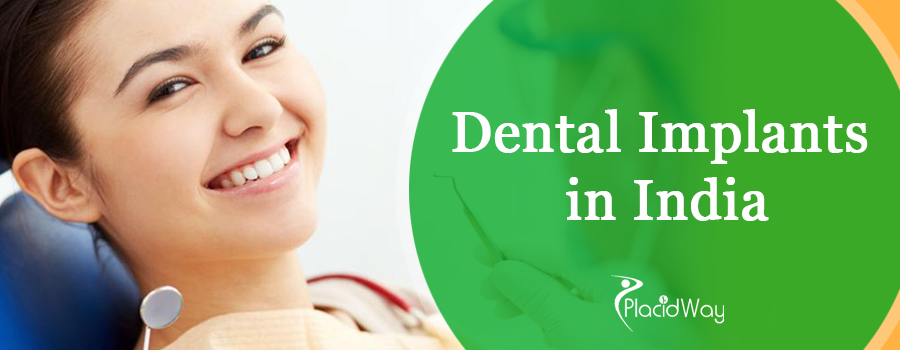 Dental Implants in India, Dentistry in Bangalore