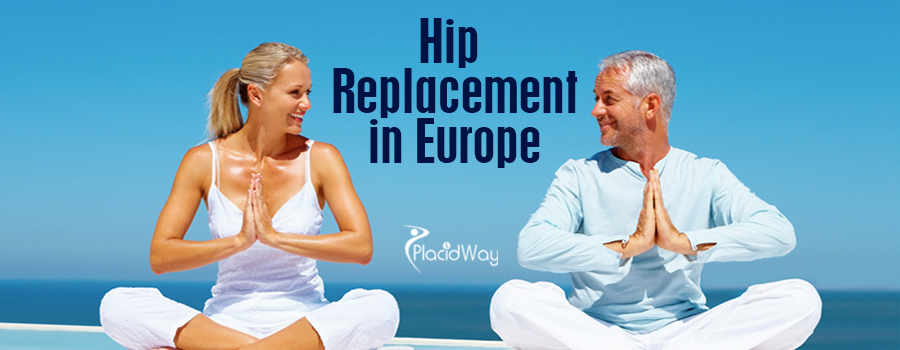 Hip Replacement Treatments Abroad, Europe, Hip Replacement Surgeries