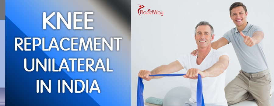 Total Knee Replacement in India, Best Knee Replacement Packages
